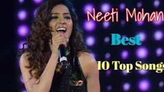Neeti Mohan best hindi songs।।Neeti Mohan hit Bollywood mp3 songs।।Neeti Mohan Audio Jukebox।।