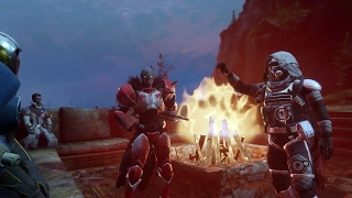 Destiny 2 - Devs Explain Clans and Community Features