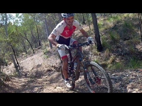 How to Shift Gears better on a Mountain bike - 22 Do