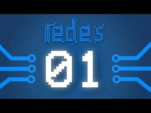 Curso de Redes. 8.7 Tabla de rutas from YouTube · Duration:  14 minutes 19 seconds
