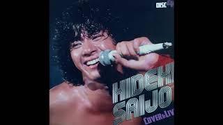 1978日本武道館LIVE.