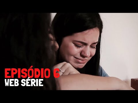 A ESPERA- A agressão... (EPISÓDIO 6)