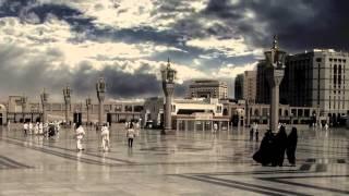 Jalsa Salana UK 2013 Nazm: Badargah-e-Zeeshan