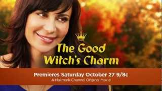 Hallmark Channel - The Good Witch's Charm - Premiere Promo