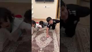 """بالفيديو.. """" غوميز """" أصبح حالة خاصة للأطفال - صحيفة صدى الالكترونية"""
