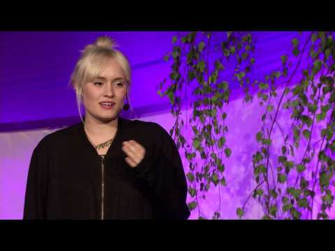 Starting Conversations | Linn Livijn Wexell | TEDxAlmedalen