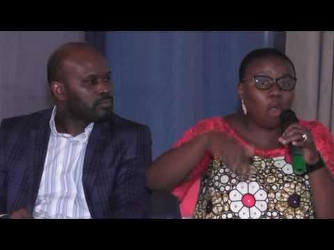 Abuja Christian Couples' Dinner May 2017 -4