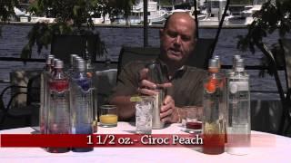 Ciroc On The Beach At Greg Norman's Australian Grille