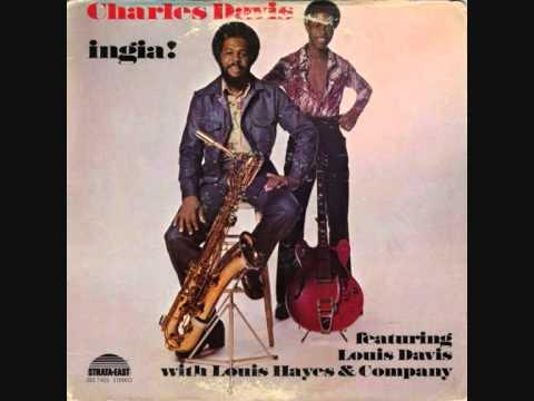 Charles Davis (Usa, 1974) - Ingia