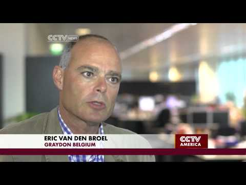 Belgium Businesses Feel the Pinch of Europe's Debt Crisis