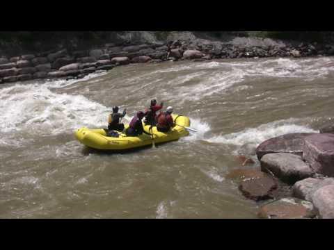 Animas River Highlights