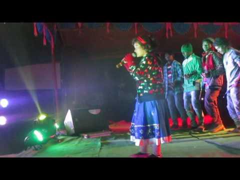 Digeer Soren Live | Anoka | 2/2/2017 Saraswati puja