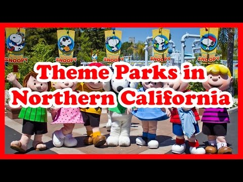 5 Best Theme Parks in Northern California | US Travel Guide