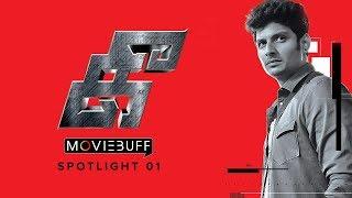 Kee - Moviebuff Spotlight 01 | Jiiva, Nikki Galrani, Directed by Kalees