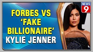 Kylie Jenner hits back at Forb…