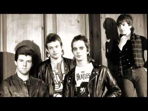 The Vapors - Trains (Peel Session)