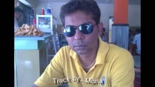 Bekarar(Pathshala).. karaoke by Mona
