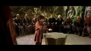 The Lord Of The Rings: The Fellowship Of The Ring - Official® Trailer 2 [HD]
