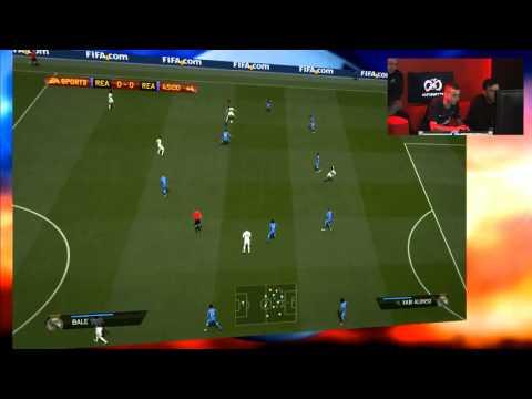 Epsilon Vinch vs Tass - Final (Gfinity FIFA 14 Championship LAN)
