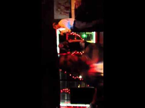 Karaoke at the Belmont