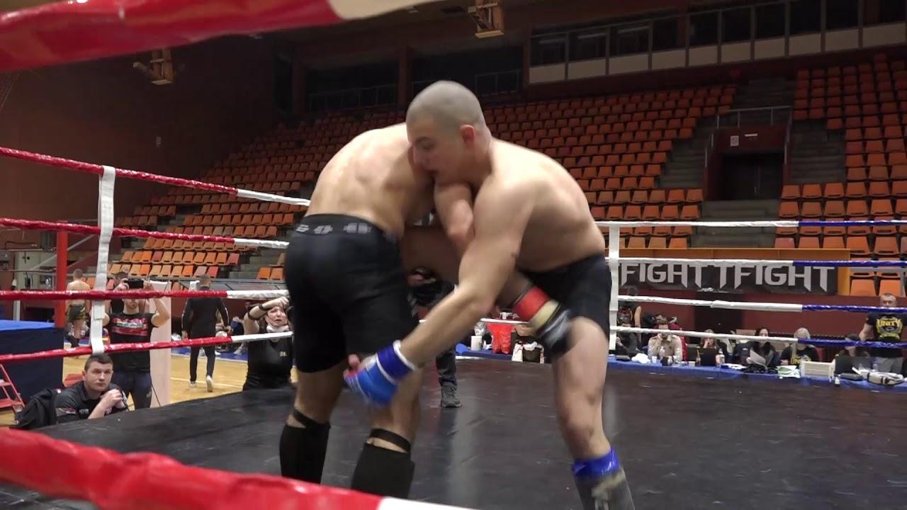 Download FG11-Jurakić Denis (Ahilej) vs Simičić Voja (Fight Company)