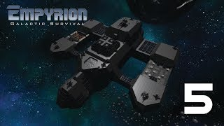 Empyrion: Galactic Survival Learning Zone - Lesson 5: Hover Vessel (and SV) Building Tips