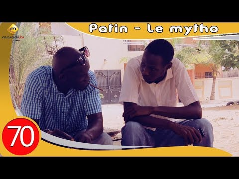 SKETCH - Patin le Mytho - Episode 70