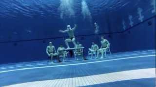 UGA Men's Swim & Dive Harlem Shake thumbnail