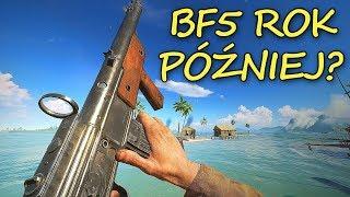 ROK PO PREMIERZE! - Battlefield 5 | Mervo