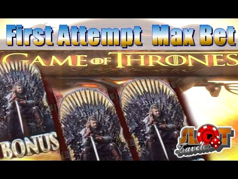Game Of Thrones Slot Machine Vegas