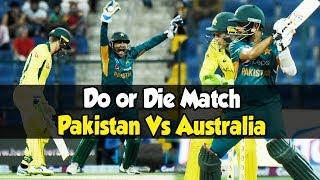 Do or Die Match | Pakistan Vs Australia | 3rd T20I | Full Highlights | PCB