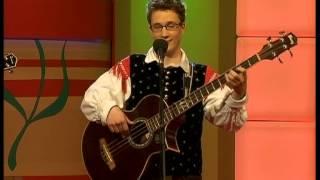 NET TV Viža, April - Ansambel Glas 2.tekmovalni nastop