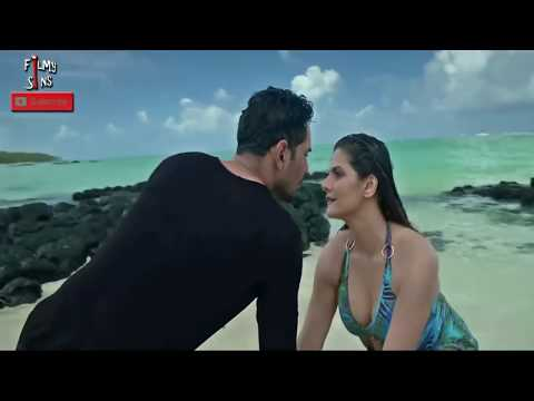 Plenty Mistakes In 'AKSAR 2' Full hindi...