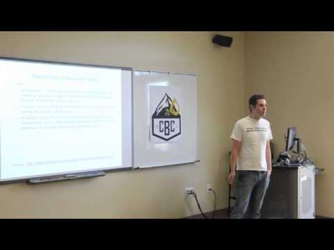 Renewable Diesel - Relevance to the Biodiesel Community - Dr Jonathan Meuser - 2013 CBC