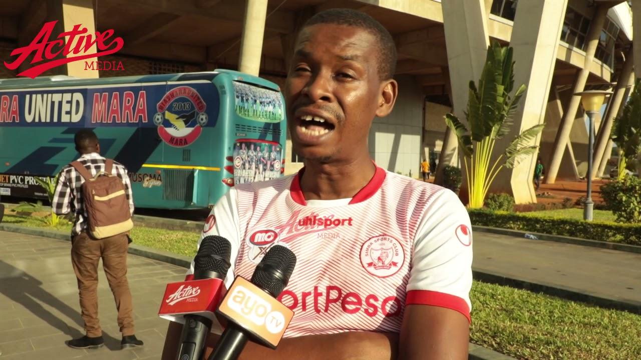 Download Shabiki wa Simba akoshwa na Biashara United awaonya wasibweteke ugenini Libya