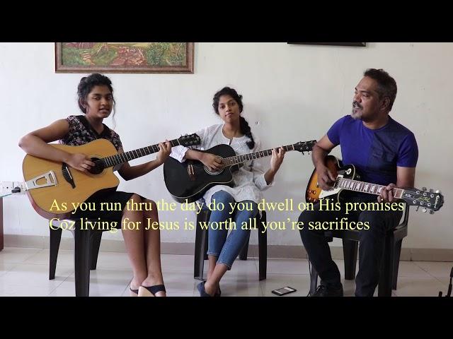 Sudhir Kamble Gospel Songs- Do you love Jesus? (Official Video)