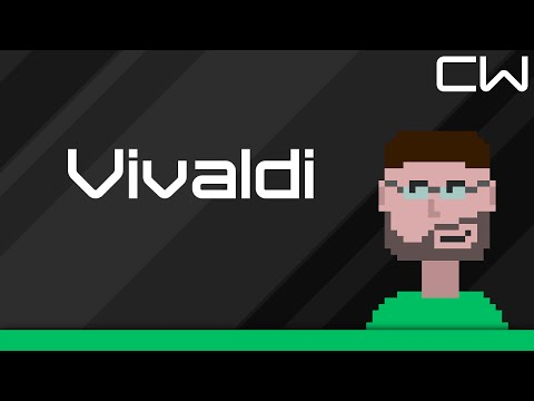Thoughts on the Vivaldi Browser - Battle of the Browsers