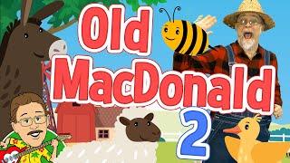 Old MacDonald 2   Jack Hartmann