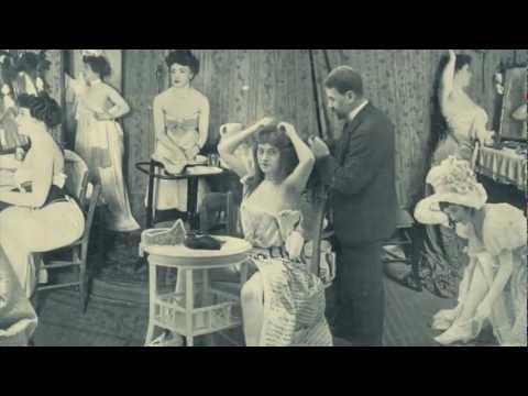 Staging Fashion, 1880-1920: Jane Hading, Lily Elsie, Billie Burke