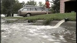 Chisholm MN Flood 1994
