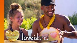Challenge: Meet Your Match | Love Island 2018