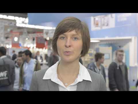 Indy4 Forum 4   Hannover Industriemesse 2018   Datenschutz