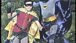 """""""Batman Blues"""" - in STEREO"""