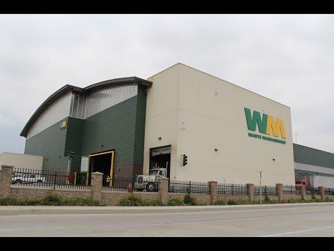 Azusa Materials Recovery Facility (MRF)