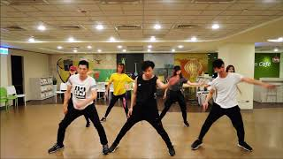 LSD - Genius ft  Sia, Diplo, Labrinth - Hsiao Chien Chang Choreography - 20180726