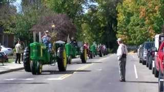 Heritage Days 13 October 2012 Rogersville Hawkins County Tennessee