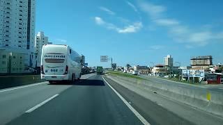Baixar Itapema SC pela Br 101 até Porto Belo SC