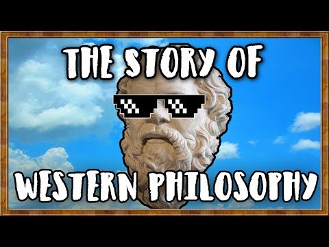 The Story of Western Philosophy