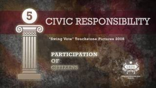 Civic Responsibility - AusCivics Critique and Review Series