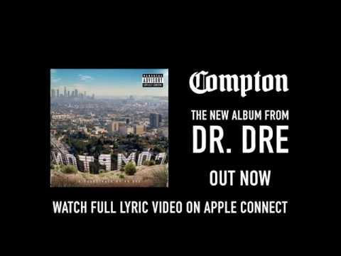 Dr. Dre - Talk About It (Lyric Video) feat. King Mez & Justus - Preview